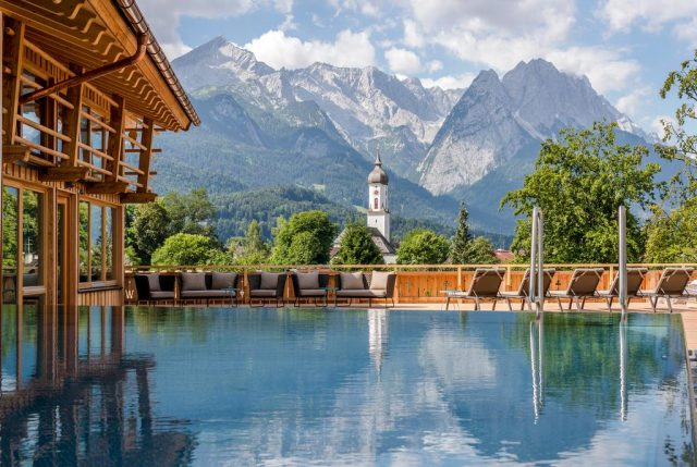 garmisch partenkirchen attractions