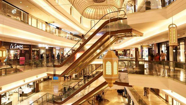 palladium mall mumbai