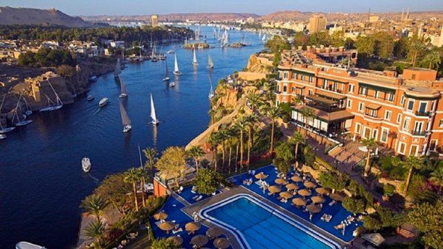 tourism in Aswan