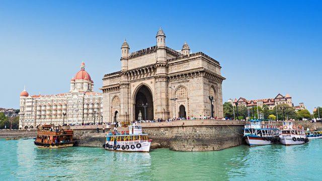 tourism in mumbai
