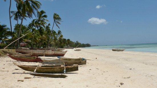 Kizimkazi-Zanzibar