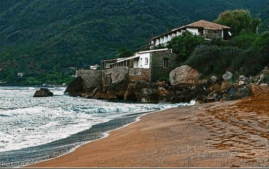 Aftis Beach