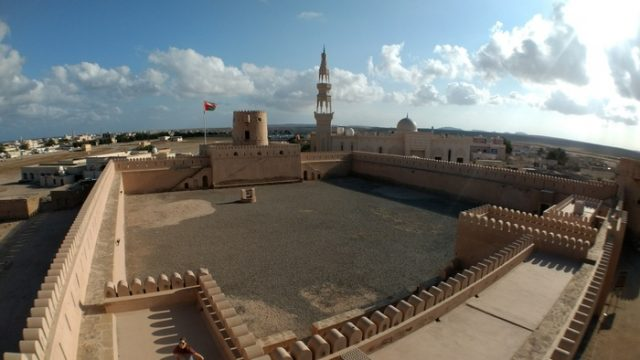 Al Hadd Castle