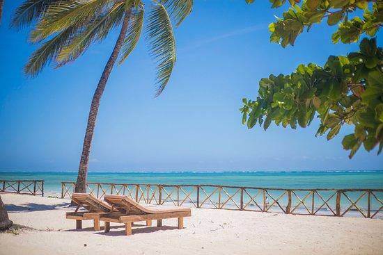 Beach Paje