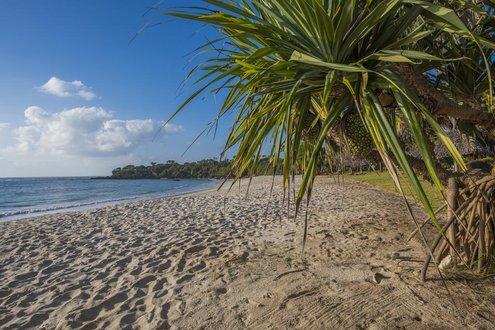 Dar es Salaam Amani Beach