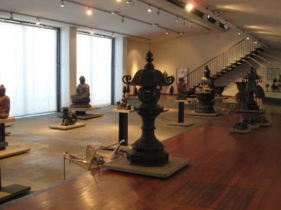 Edoardo Chiossone Museum