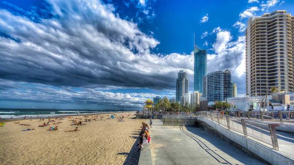 Gold Coast Broadbeach