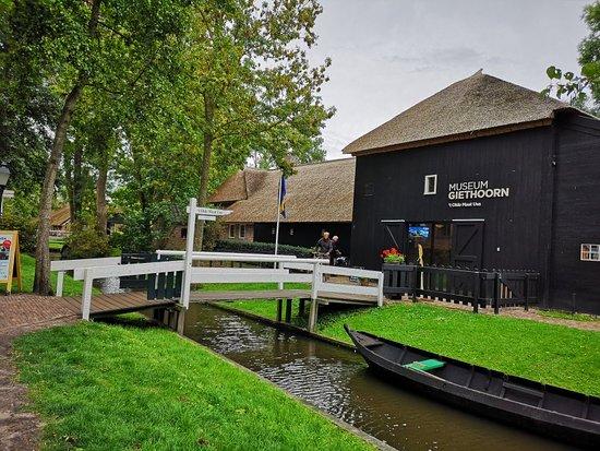 Het Olde Maat Uus Museum