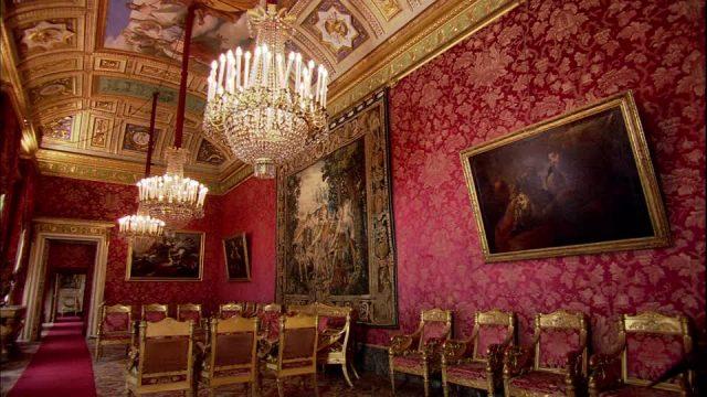 Palazzo Spinola National Gallery