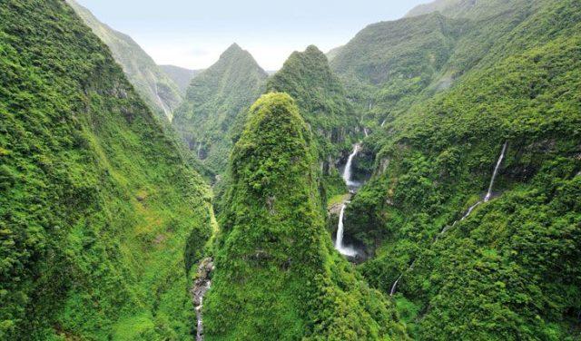 السياحة في جزيرة ريونيون : 13 من اهم الاماكن السياحية في جزيرة ريونيون  فرنسا   عالم السفر