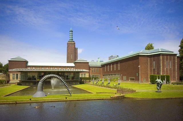 Rotterdam Art Museum