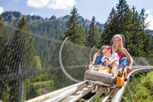 maisiflitzer alpine coaster