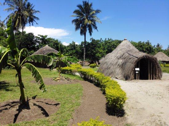 makumbusho village museum