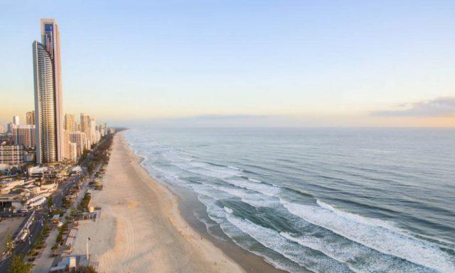 tourism in Gold Coast