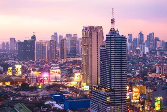 tourism in Manila