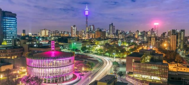 tourism in johannesburg south africa