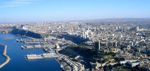 السياحة في وهران