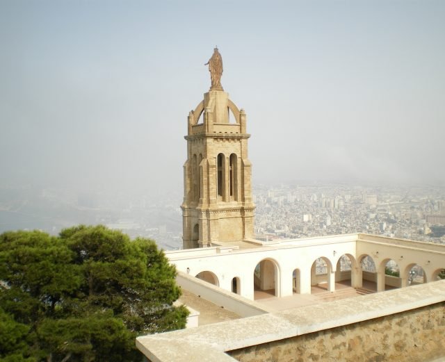 كنيسة سانتا كروز