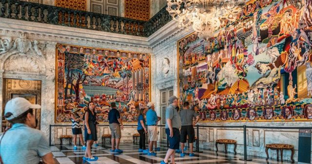 قصر كريستيانسبورج