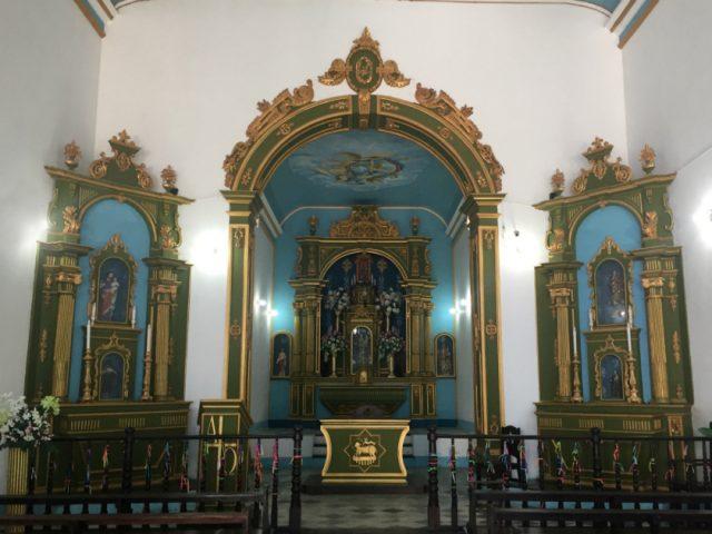 كنيسة سيدة النور