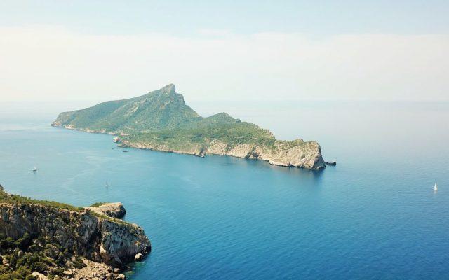 جزيرة دراجونيرا السياحة في مايوركا