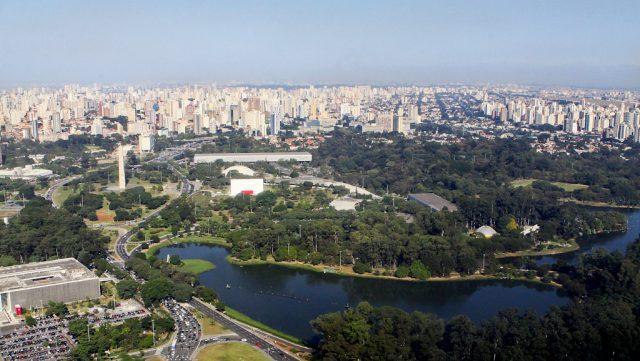 حديقة ابيرابويرا