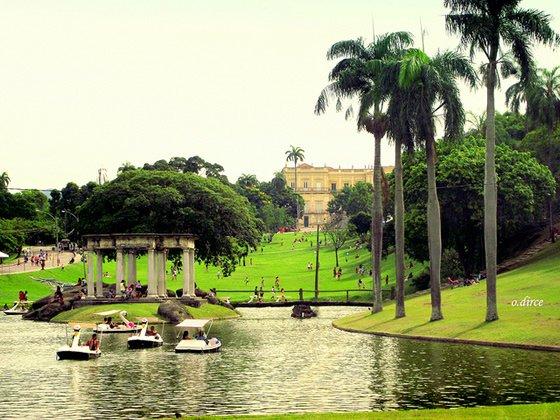 حديقة كينتا دا بوا فيستا