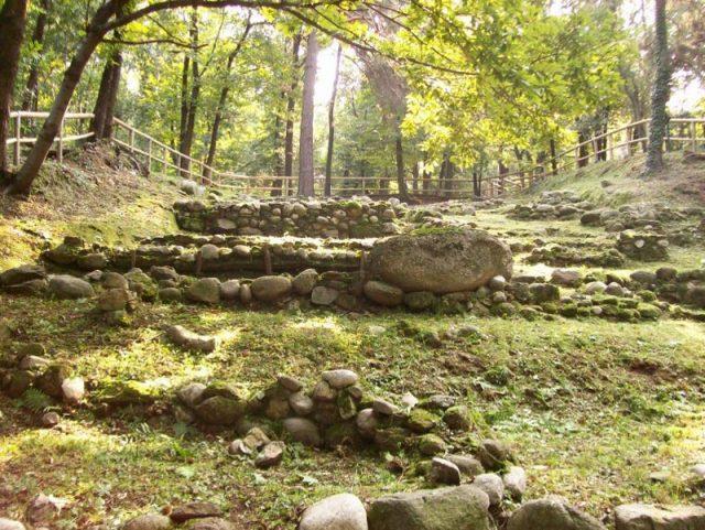 Spina Verde Regional Park