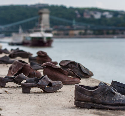 The Danube Promenade