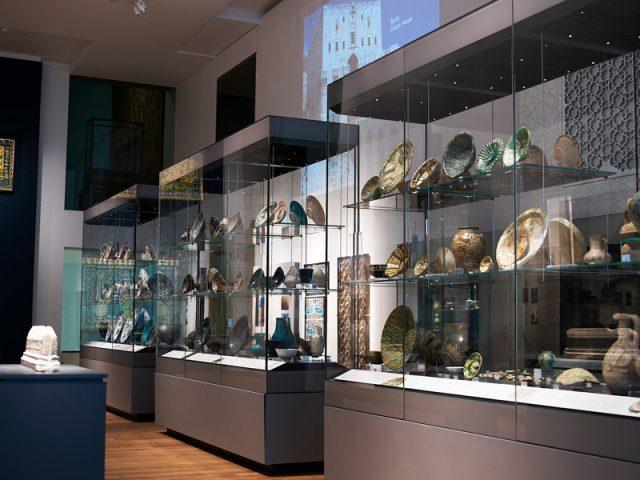 متحف الخزف الإسلامي- السياحة في الجيزة