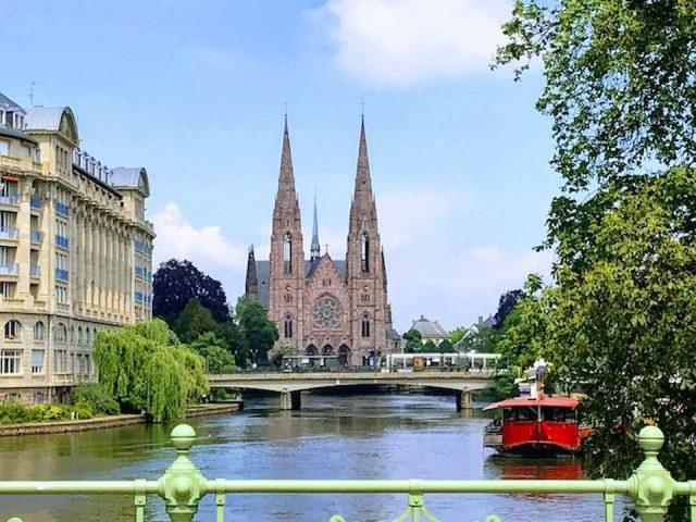 السياحة في ستراسبورغ