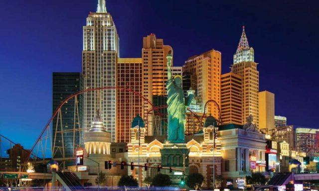 فندق نيويورك نيويورك