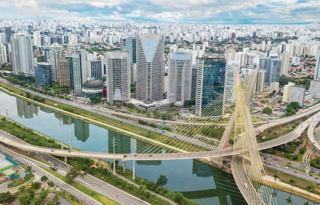 السياحة في ساو باولو