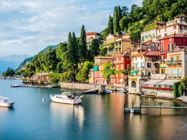 tourism in Como