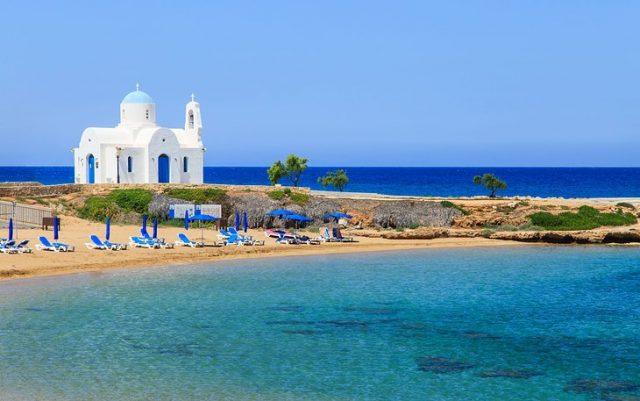 tourism in Larnaca
