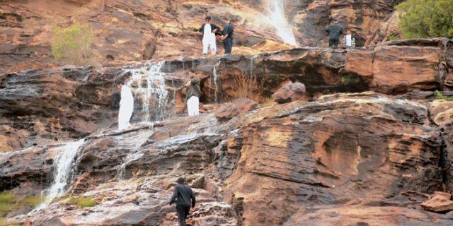 Abha Falls