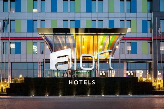 فندق الوفت الظهران