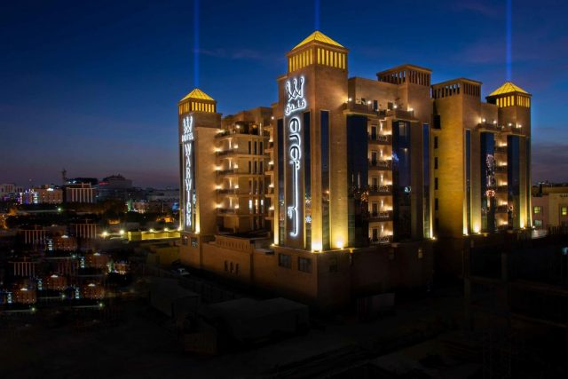 فندق ورويك الخبر فنادق الخبر الشمالية