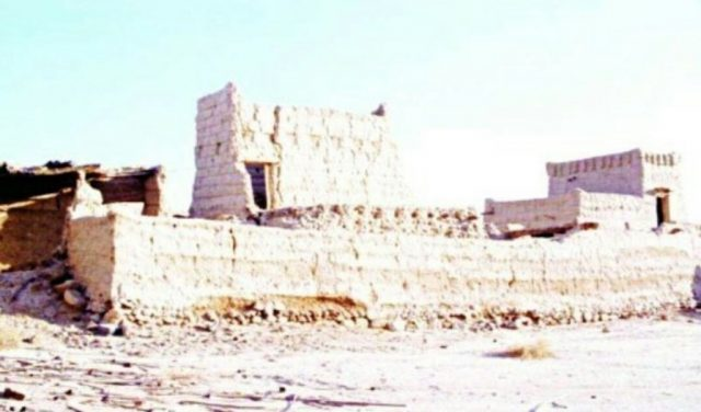 قصر الثغر
