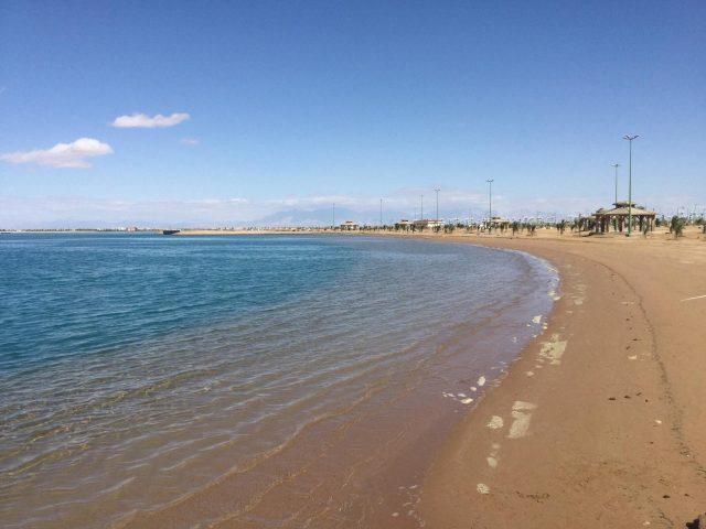 شواطئ ينبع