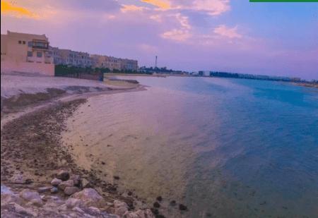 شاليهات ماجستيك فنادق الخبر على البحر