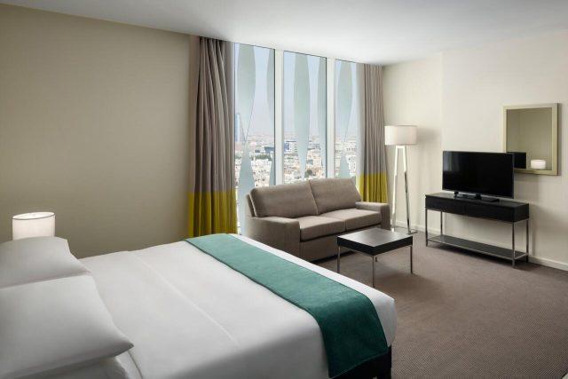 فندق ستايبريدج سويتس الخبر فنادق الخبر بمسبح خاص