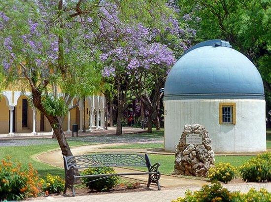 constitution park marbella Spain