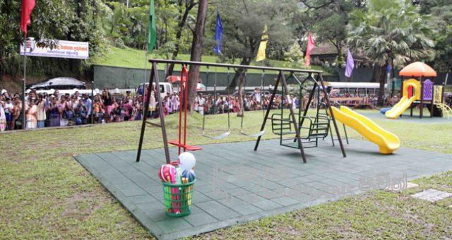 E. L. Senanayake Children's Park