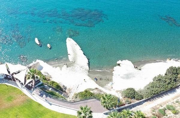 Governor's Beach limassol