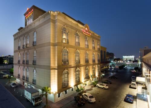 هوثورن الأجنحة الفندقية من ويندام الخبر فنادق الخبر الشمالية