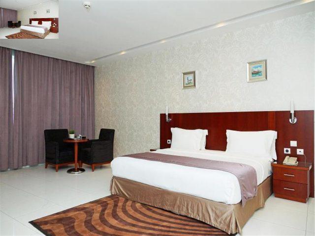 فندق جراند ميرال
