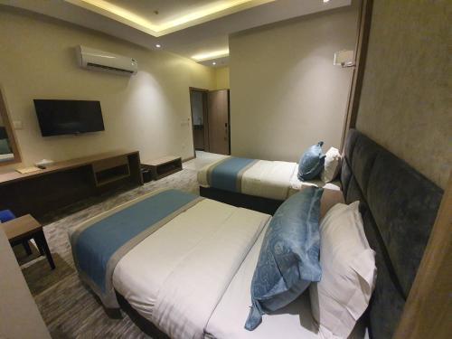 فندق جراند سيلفرتون