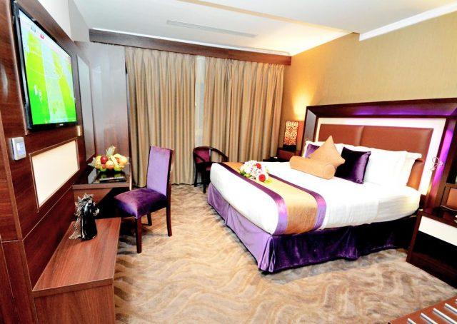 فندق جولدن بوجاري
