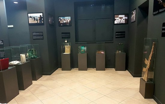 Museum Of War And Genocide Victims Mostar